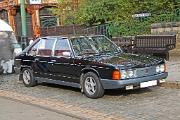 Tatra T613-3 front