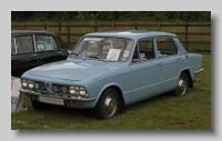 Triumph 1500 1970 front