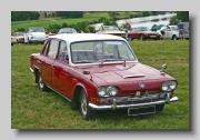 Triumph 2000, 2500 MkI