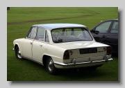 Triumph 2000 MkI rearw