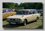 Triumph 2500 S Estate front