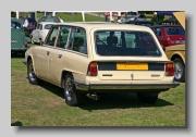 Triumph 2500 S Estate rear