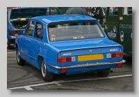Triumph Dolomite 1300 rearb