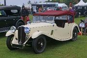 Triumph Gloria 1933-37