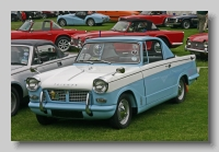 Triumph Herald, 1200, 12/50 and 13/60