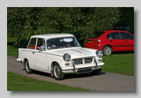 Triumph Herald 1200 1965 front