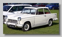 Triumph Herald 1250 1962