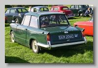 Triumph Herald 1250 rearg