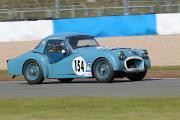 Triumph TR2 1954
