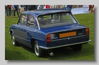 Triumph Toledo 1975 2-door rear