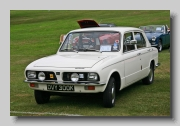 Triumph Toledo