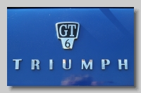 aa_Triumph GT6 badge