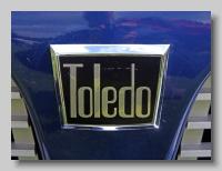 aa_Triumph Toledo 1975 2-door badgea