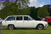 Triumph 2.5PI Estate