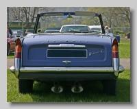 w_Triumph Vitesse 1600 tail
