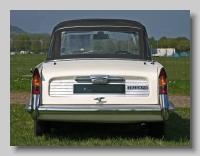w_Triumph Vitesse 2000 Mk II tail
