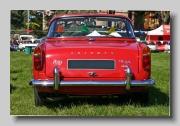 x_Triumph TR4A IRS tail