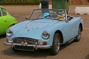 Turner Sports MkII 1960