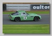 TVR Tuscan V6 1970 race