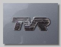 aa_TVR S3 1990 badge