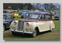 Vanden Plas Cars