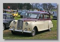 Vanden-Plas Princess 4litre Limousine front