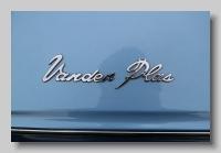 aa_Vanden-Plas 1500 badge