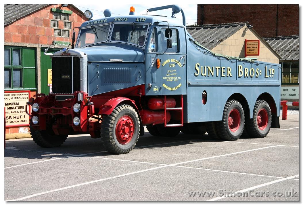 Simon Cars - Trucks