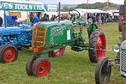 Oliver Model 60 1944 Row Crop Tractor