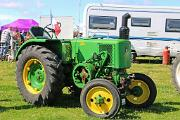 SFV 302 Tractor