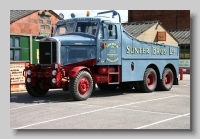 Trucks and Heavy Goods Vehicles
