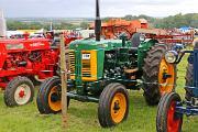 Turner Mk2B 1951 Diesel Tractor