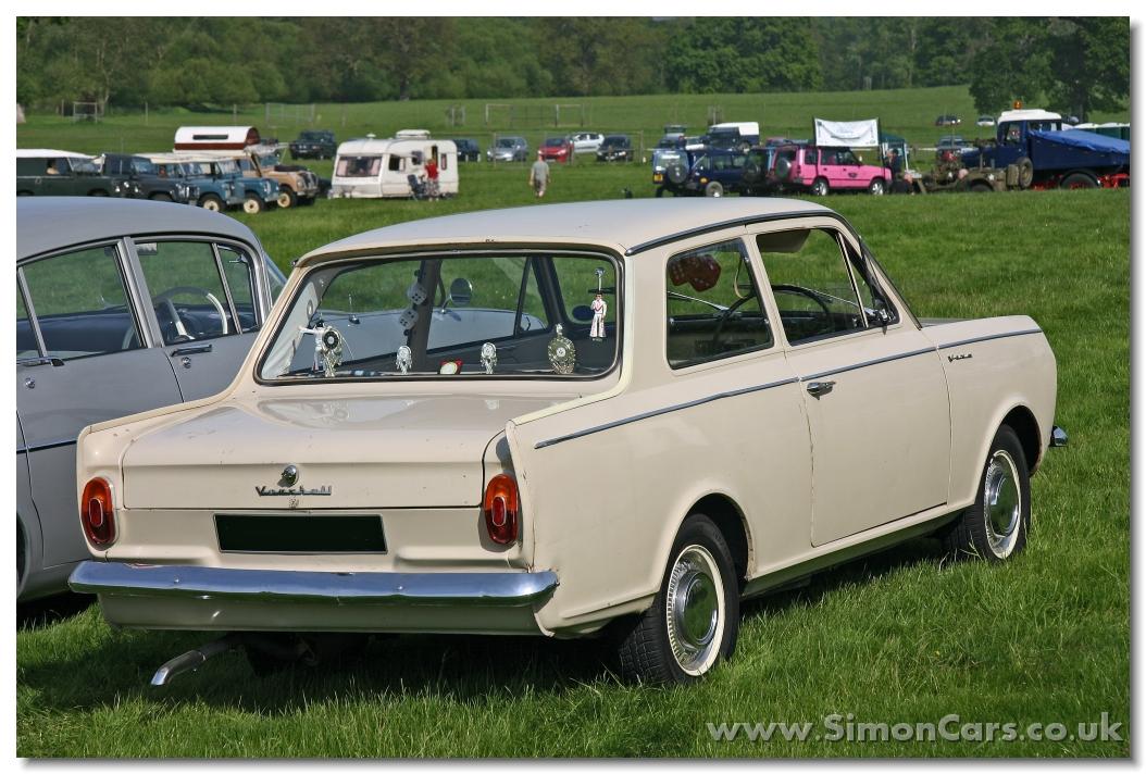 Vauxhall Viva Ha Cars For Sale