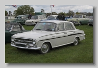Vauxhall  Victor 1962 VX4-90 1962 front