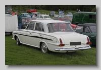 Vauxhall  Victor 1962 VX4-90 1962 rear