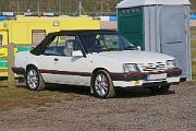 Vauxhall Cavalier MkII Convertible