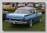Vauxhall Cresta 1962 rear