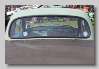 Vauxhall Velox 1953 Pickup interior