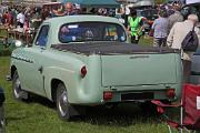 Vauxhall Velox 1953 Pickup rear
