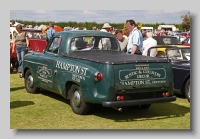 Vauxhall Velox 1954 UTE rear