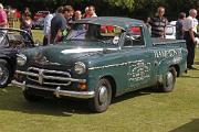 Vauxhall Velox 1954 UTE