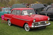 Vauxhall Victor 1957 Super front