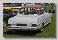 Vauxhall Victor 1963 Deluxe rear