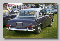 Vauxhall Victor 1964 Deluxe rear
