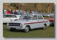 Vauxhall Victor 1964 VX4-90 front