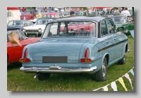 Vauxhall Victor 1964 VX4-90 rear