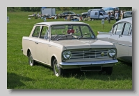 Vauxhall Viva 1964 front