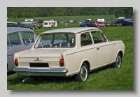 Vauxhall Viva 1964 rear