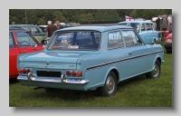 Vauxhall Viva 1966 SL rear