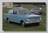 Vauxhall Viva 1966 SL90 front